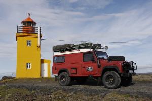 Weltreise Etappe Island und Färöer - Bild 61