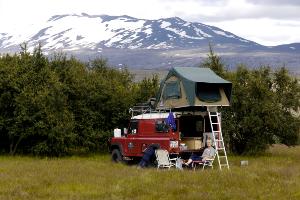 Weltreise Etappe Island und Färöer - Bild 63