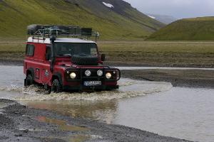 Weltreise Etappe Island und Färöer - Bild 64
