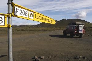 Weltreise Etappe Island und Färöer - Bild 66