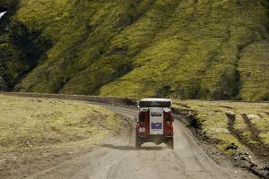 Weltreise Etappe Island und Färöer - Bild 69
