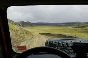 Weltreise Etappe Island und Färöer - Bild 70