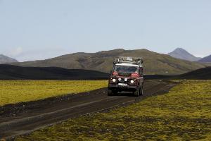 Weltreise Etappe Island und Färöer - Bild 71