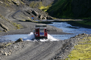 Weltreise Etappe Island und Färöer - Bild 72