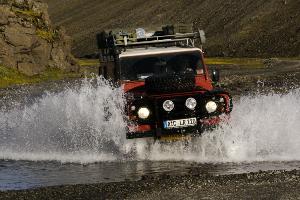 Weltreise Etappe Island und Färöer - Bild 73