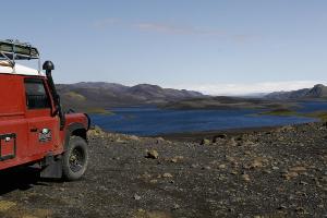 Weltreise Etappe Island und Färöer - Bild 76