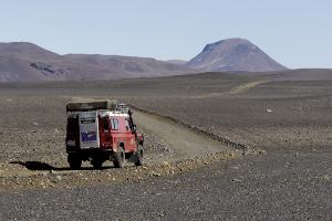 Weltreise Etappe Island und Färöer - Bild 84