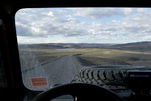 Weltreise Etappe Island und Färöer - Bild 85