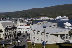 Weltreise Etappe Island und Färöer - Bild 91