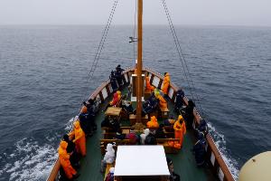 Weltreise Etappe Island und Färöer - Bild 100