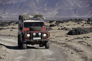 Weltreise Etappe Island und Färöer - Bild 104