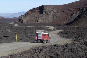 Weltreise Etappe Island und Färöer - Bild 105