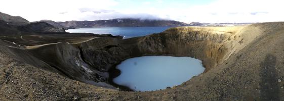 Weltreise Etappe Island und Färöer - Bild 107
