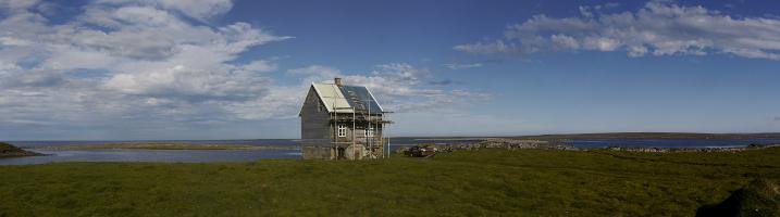 Weltreise Etappe Island und Färöer - Bild 112