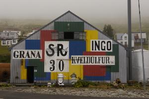 Weltreise Etappe Island und Färöer - Bild 118