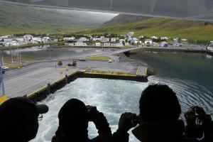 Weltreise Etappe Island und Färöer - Bild 130