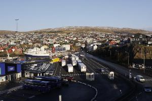 Weltreise Etappe Island und Färöer - Bild 142