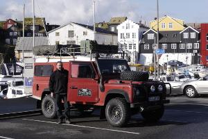 Weltreise Etappe Island und Färöer - Bild 143