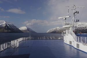 Weltreise Etappe Island und Färöer - Bild 145