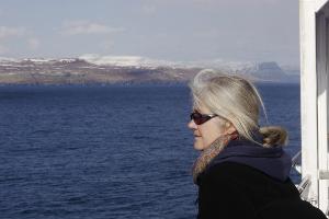 Weltreise Etappe Island und Färöer - Bild 146