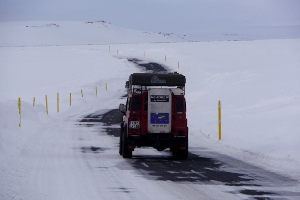 Weltreise Etappe Island und Färöer - Bild 155