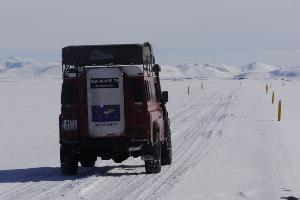Weltreise Etappe Island und Färöer - Bild 161