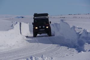 Weltreise Etappe Island und Färöer - Bild 163