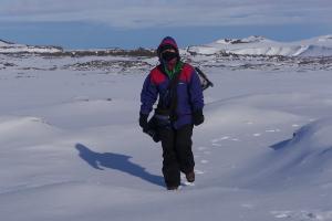 Weltreise Etappe Island und Färöer - Bild 166