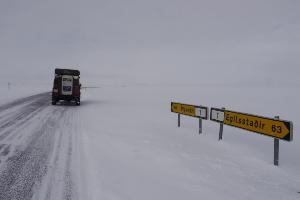 Weltreise Etappe Island und Färöer - Bild 172