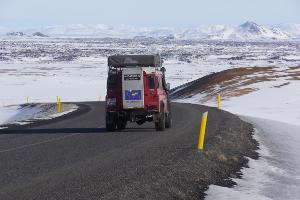 Weltreise Etappe Island und Färöer - Bild 173