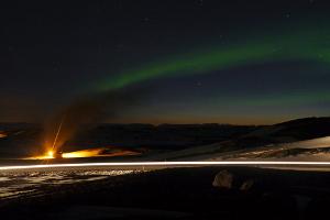 Weltreise Etappe Island und Färöer - Bild 183