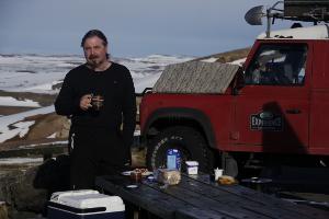 Weltreise Etappe Island und Färöer - Bild 185