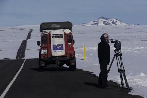 Weltreise Etappe Island und Färöer - Bild 187