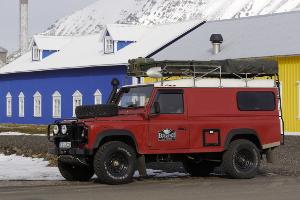 Weltreise Etappe Island und Färöer - Bild 200