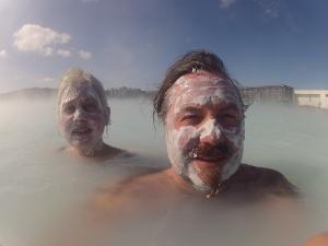 Weltreise Etappe Island und Färöer - Bild 206 - Klaus Schier und Sonja Nertinger