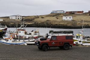 Weltreise Etappe Island und Färöer - Bild 209