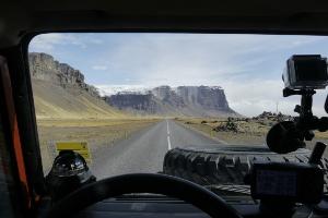 Weltreise Etappe Island und Färöer - Bild 211