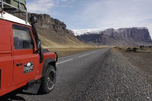 Weltreise Etappe Island und Färöer - Bild 213