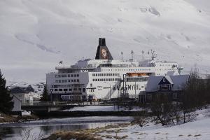 Weltreise Etappe Island und Färöer - Bild 220