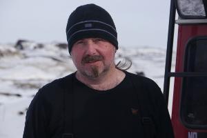 Weltreise Etappe Island und Färöer - Bild 221 - Klaus Schier