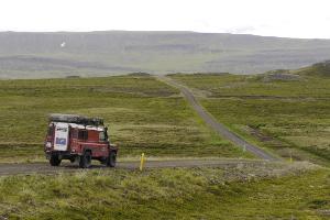 Weltreise Etappe Island und Färöer - Bild 223