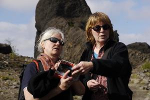 Weltreise Etappe Island und Färöer - Bild 226 - Sonja Nertinger