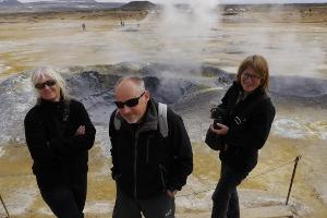Weltreise Etappe Island und Färöer - Bild 229 - Sonja Nertinger