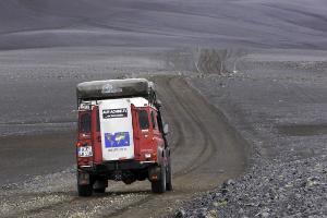 Weltreise Etappe Island und Färöer - Bild 235