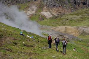 Weltreise Etappe Island und Färöer - Bild 236