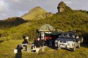Weltreise Etappe Island und Färöer - Bild 237