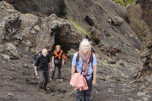 Weltreise Etappe Island und Färöer - Bild 238 - Sonja Nertinger