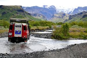 Weltreise Etappe Island und Färöer - Bild 239
