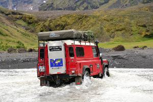 Weltreise Etappe Island und Färöer - Bild 240