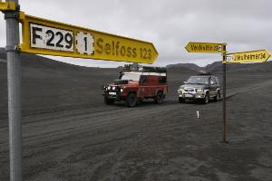 Weltreise Etappe Island und Färöer - Bild 241